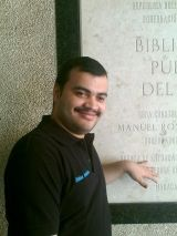 Cristian Jesús Hernández Petit