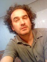 Alejandro Alonso Ortiz