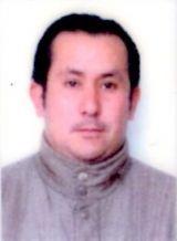 Diego Riofrío Vivanco