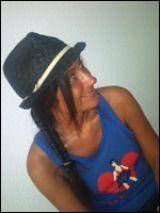 Raquel Agustin