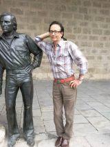 Abel Pizarro Sastre