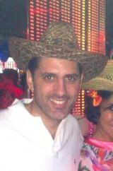 Samuel Hidalgo Rios