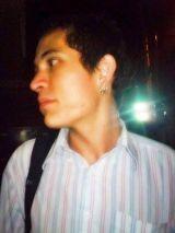 Carlos Santiago Solarte Vetancourt