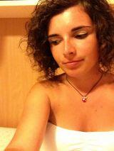 Cristina Arrabito
