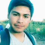 Christian Pablo  Huamani Loayza