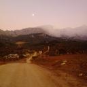 Montañas y Bosques