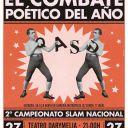 2º Poetry Slam Nacional + Poetry Slam normal + Talleres
