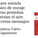 JAPONISMO-Tanka-Verónica Calvo