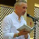 Antonio Portillo Casado u sus versos.