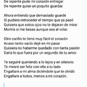 Poemas Amateur